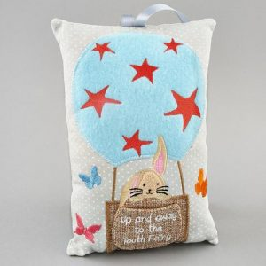 Tooth Fairy Cushion 0