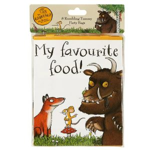 The Gruffalo Party Bags 0