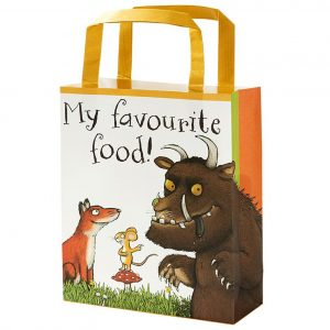 The Gruffalo Party Bags 1