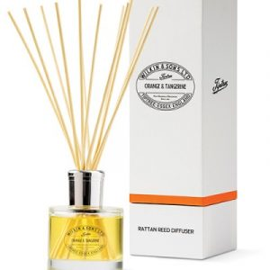 Orange and Tangerine Diffuser 0