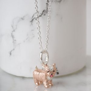Yorkshire Terrier Charm 1