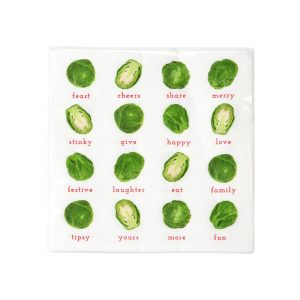 Sprout Napkins 1