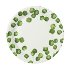 Sprout Paper Plates 1