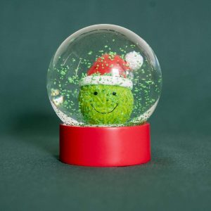 Sprout Snowglobe 0