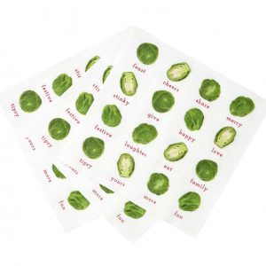 Sprout Napkins 0