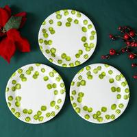 Sprout Paper Plates 0