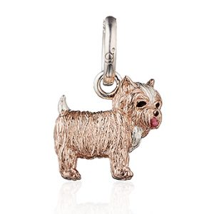 Yorkshire Terrier Charm 0