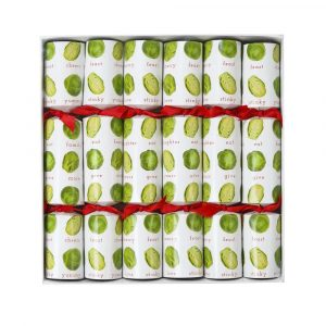 Sprout 12 Inch Bingo Crackers 1