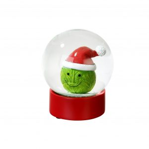 Sprout Snowglobe 1