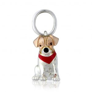Jack Russell Charm 0